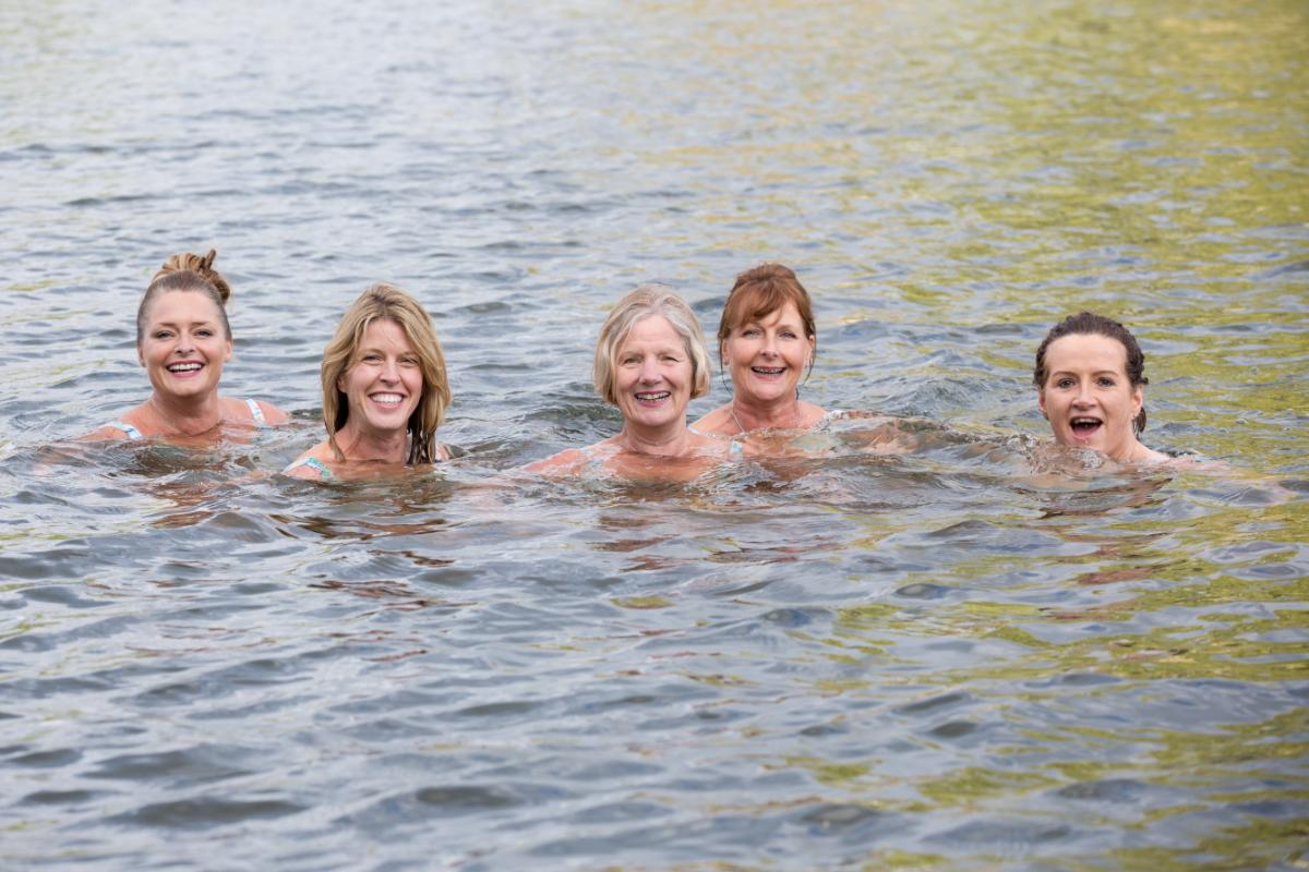 Henley Mermaids